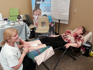 Kitchener Health and Wellness Show